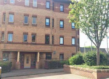 2 bed flat to rent in Southloch Gardens, Springburn, Glasgow G21