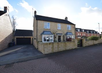 Thumbnail 5 bed detached house to rent in Foxmill View, Millhouse Green, Sheffield