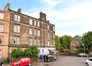 Thumbnail 1 bed flat for sale in Westfield Street, Edinburgh