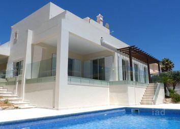 Thumbnail 4 bed detached house for sale in Aldeamento Varandas Do Lago, Almancil, Loulé