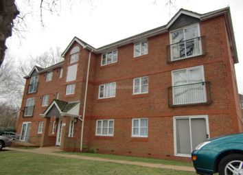 Thumbnail 1 bed flat to rent in Collingwood, Farnborough
