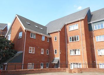 Thumbnail 2 bed flat for sale in Heron Quay, Bedford, Bedfordshire