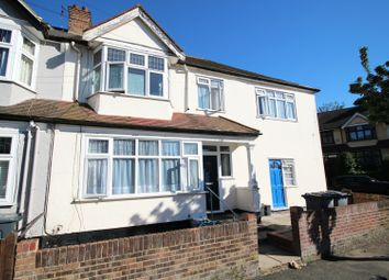 Thumbnail 4 bed semi-detached house for sale in Rockmount Road, Upper Norwood, Greater London