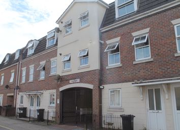 Thumbnail 1 bed flat to rent in Claremont Road, Portsmouth