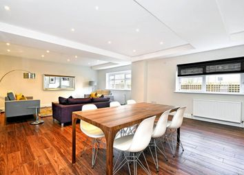 Thumbnail 5 bed town house to rent in Belsize Road, London