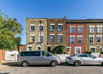 Thumbnail 4 bed terraced house for sale in Ormond Road, London