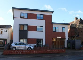 Thumbnail 2 bedroom flat to rent in The Quadrangle, St Owen Street, Hereford
