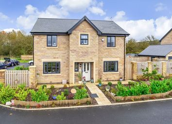 Thumbnail 4 bed detached house for sale in Beckside, Salterforth, Barnoldswick