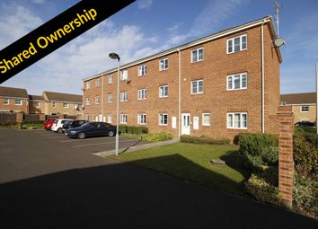 2 bed flat for sale in Pennistone Place Scartho Top, Grimsby DN33