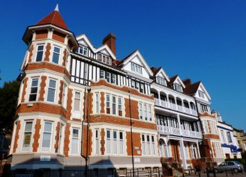 Thumbnail 1 bedroom flat to rent in Ellerslie Chambers, Hinton Road, Bournemouth