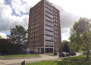 Thumbnail 1 bed flat for sale in Pennymead Tower, Harlow