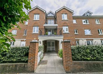 Thumbnail 1 bed flat for sale in Greenwood Court, Epsom, Surrey