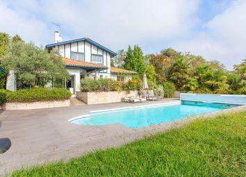 Thumbnail 4 bed villa for sale in Bidart, Bidart, France