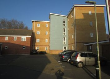 Thumbnail 2 bed flat to rent in Billys Copse, Havant