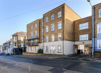 Thumbnail 2 bed flat for sale in Canon Gate Court, Addington Street, Ramsgate