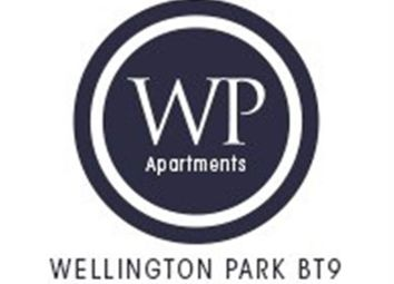 Thumbnail 2 bedroom detached house for sale in 34 Wellington Park, Belfast