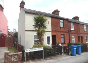 Thumbnail 3 bed property to rent in Vaughan Street, Ipswich