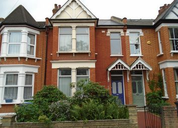 Thumbnail 5 bed terraced house for sale in Shrewsbury Road, Bounds Green
