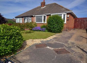 Thumbnail 2 bed bungalow for sale in Lynton Rise, Cleethorpes, N E Lincs