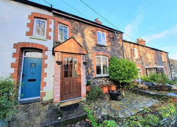 Thumbnail 2 bedroom terraced house to rent in Kensey View, Launceston