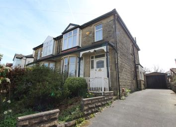 Thumbnail 3 bed semi-detached house for sale in Duchy Avenue, Bradford