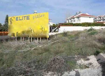 Thumbnail Land for sale in Amathus, Limassol (City), Limassol, Cyprus