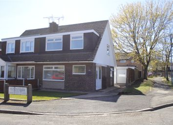 Thumbnail 3 bed semi-detached house for sale in Rosthwaite, Middlesbrough