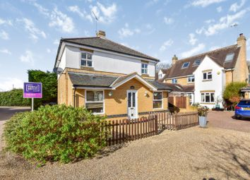 Thumbnail 4 bed detached house for sale in Curteys, Old Harlow