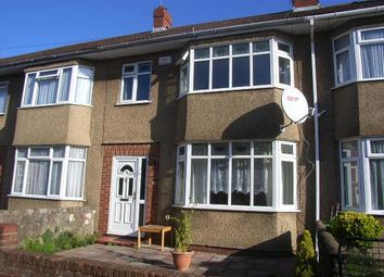 Thumbnail 3 bed property to rent in Severn Road, Shirehampton, Bristol