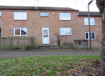 Thumbnail 3 bedroom terraced house for sale in Angel Close, Pennyland, Milton Keynes