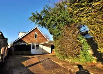 3 bed detached house for sale in Eastfields, Eastcote, Pinner HA5