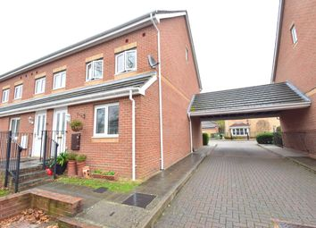 2 bed maisonette for sale in The Tollgate, Fareham PO16