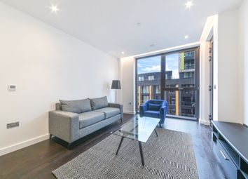 Madeira Tower, The Residence, Nine Elms SW11. 1 bed flat