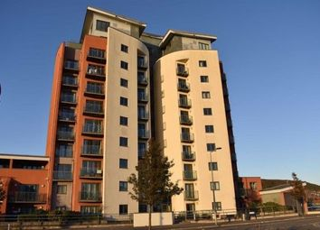 Thumbnail 2 bed penthouse to rent in Kings Road, Swansea