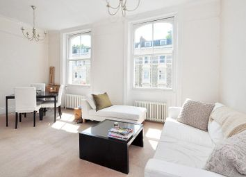 Thumbnail 1 bed flat to rent in Luxborough Street, Marylebone, London