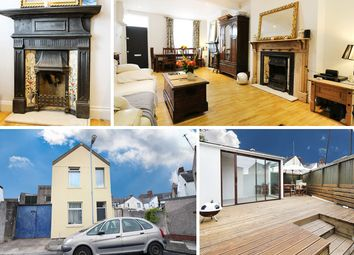 2 bed detached house for sale in Chester Street, Cardiff CF11
