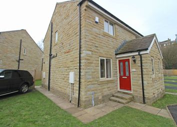 Thumbnail 2 bed semi-detached house to rent in Perseverance Place, Holmfirth