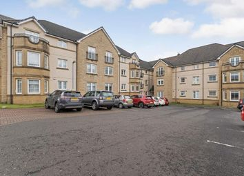 2 bed flat for sale in Wester Cleddens Road, Bishopbriggs, Glasgow, East Dunbartonshire G64