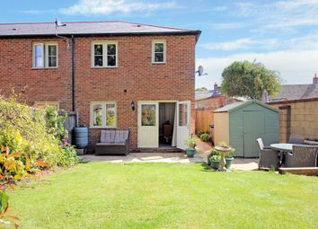 2 bed end terrace house for sale in Barnes Yard, Aldbourne, Marlborough SN8