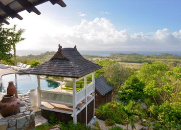 Thumbnail 4 bed villa for sale in Mustique, St Vincent And The Grenadines