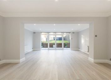 Thumbnail 4 bedroom property to rent in Harley Road, Swiss Cottage, London