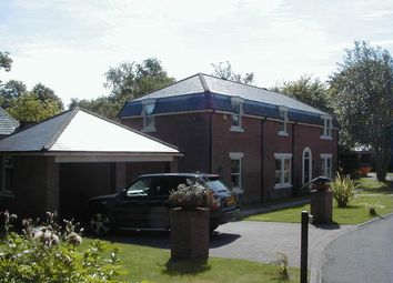 Thumbnail 3 bed detached house to rent in Jesmond Park Mews, High Heaton, Newcastle Upon Tyne