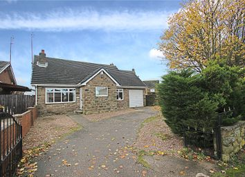 Thumbnail 5 bed bungalow for sale in Common Road, Brierley, Barnsley, South Yorkshire