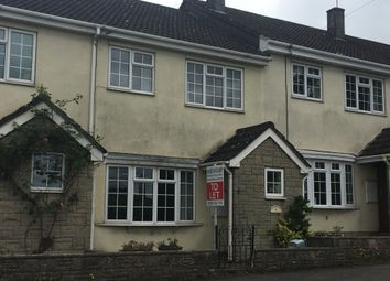 Thumbnail 2 bed terraced house to rent in Mead Terrace, Blagdon