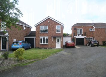 Thumbnail 3 bed detached house for sale in Brierley Hill, Withymoor Village, Channon Drive