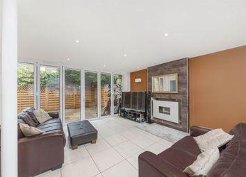 Thumbnail 3 bed terraced house to rent in Bevan Mews, Shepherds Bush, London