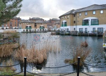 Thumbnail 4 bed town house for sale in Plover Way, London