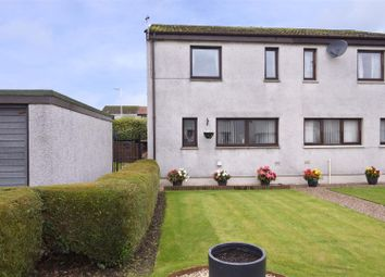 Thumbnail 2 bed semi-detached house for sale in Queen's Croft, Kelso