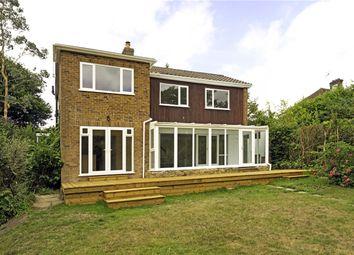 Culverden Down, Tunbridge Wells, Kent TN4. 4 bed detached house