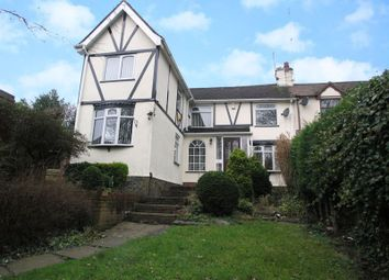 Thumbnail 4 bed semi-detached house for sale in Brierley Hill, Quarry Bank, Belle Vue Road